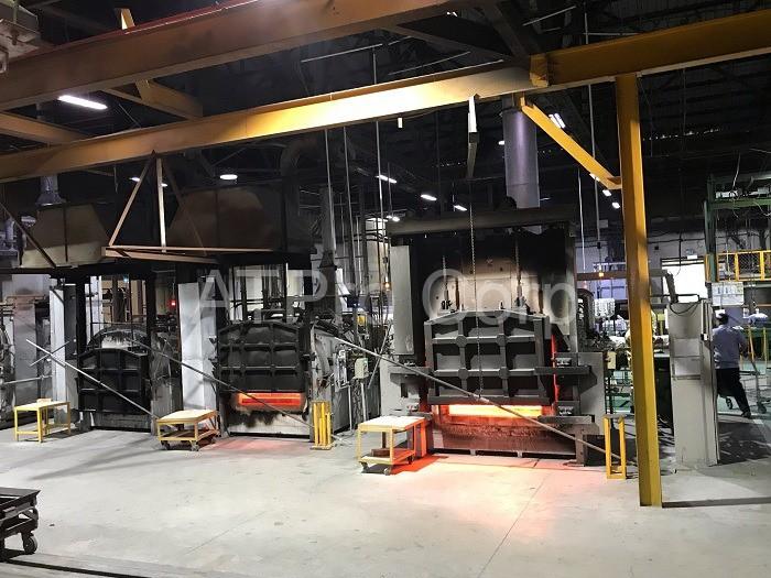 hệ thống giám sát quy trình sản xuất nhà máy juki